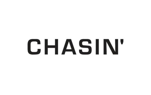 Chasin webshop