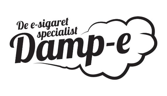 damp-e damp-e.nl de e-sigaret specialist