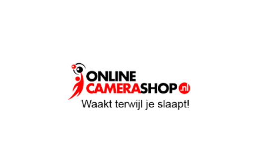 onlinecamerashop.nl online camera shop