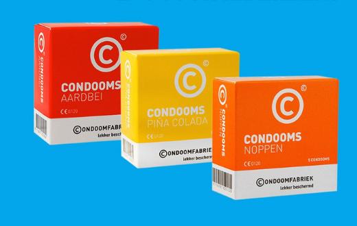 condoomfabriek winactie