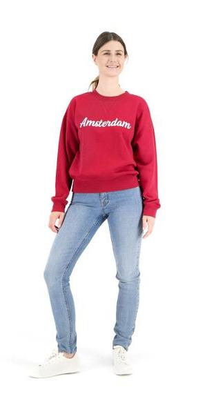 hema amsterdam sweater