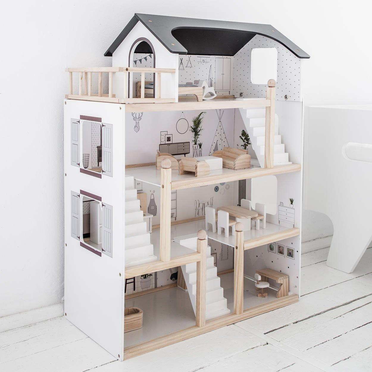 petite amelie poppenhuis