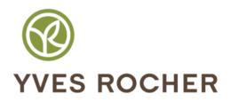 yves rocher webshop