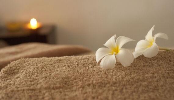 massagepakket voor stellen