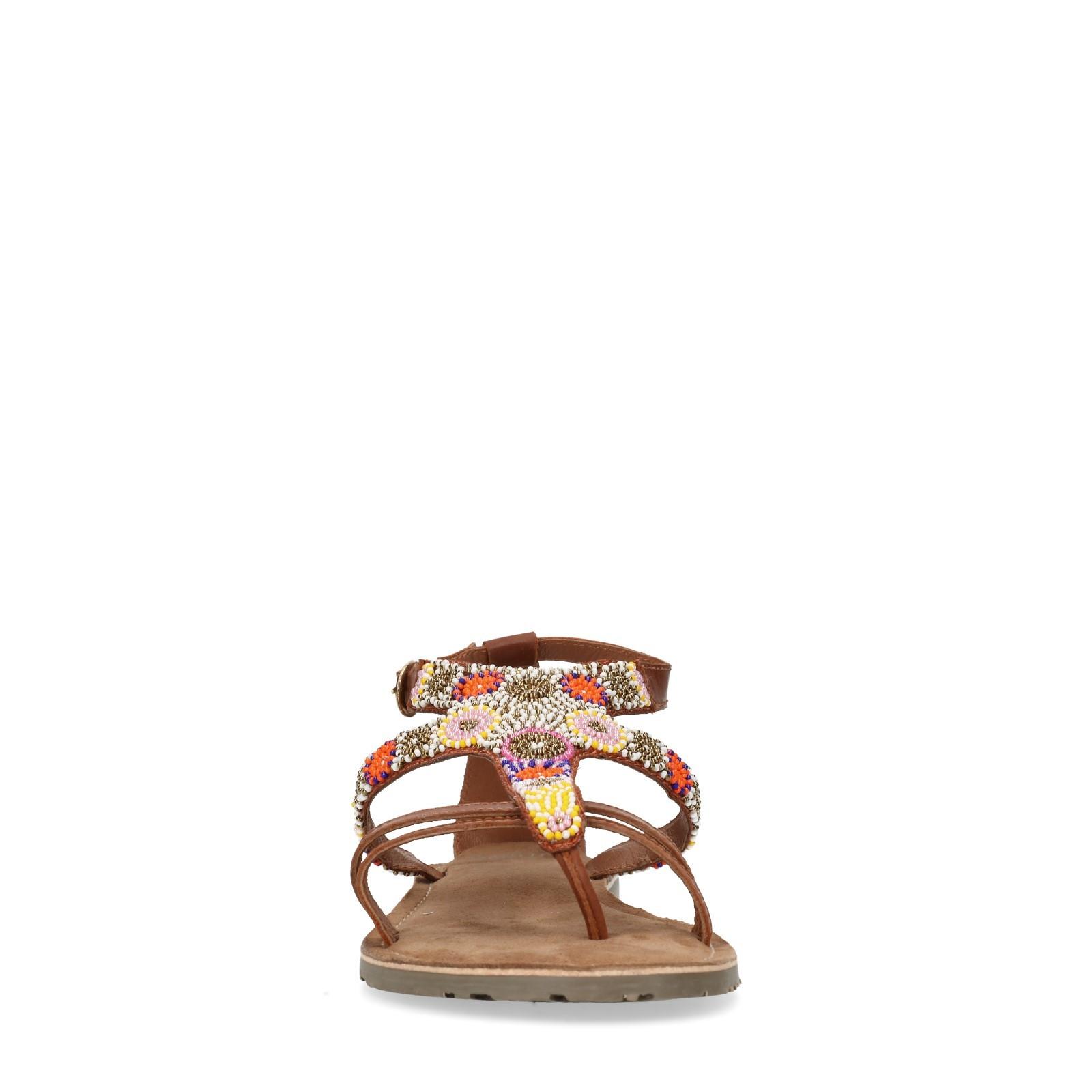 manfield sandalen