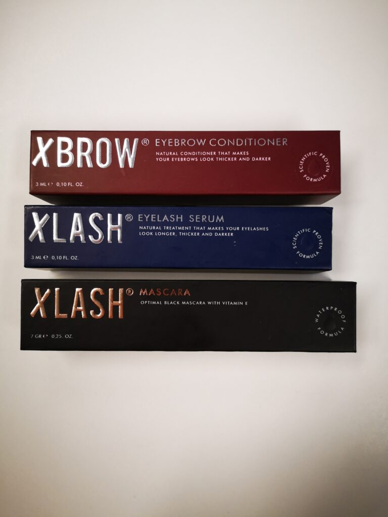 nicebeauty.com xlash make-up