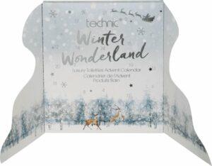 technic winterwonderland adventskalender