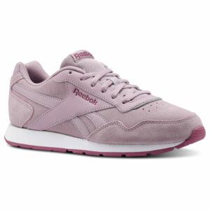 roze reeboks