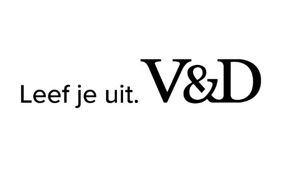 V&D webshop