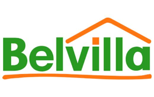 Vakantiehuis huren bij Belvilla