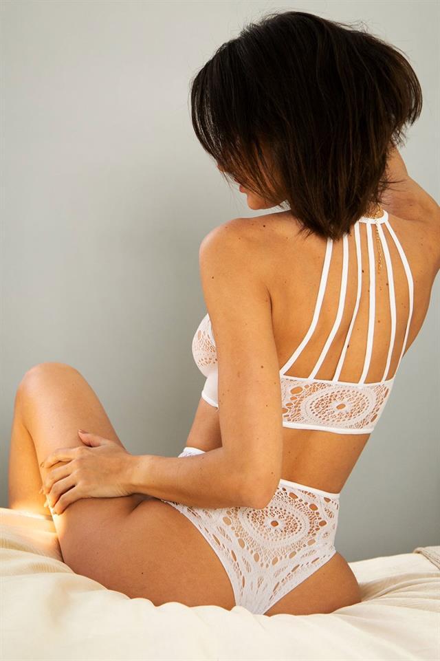bohemian lingerie