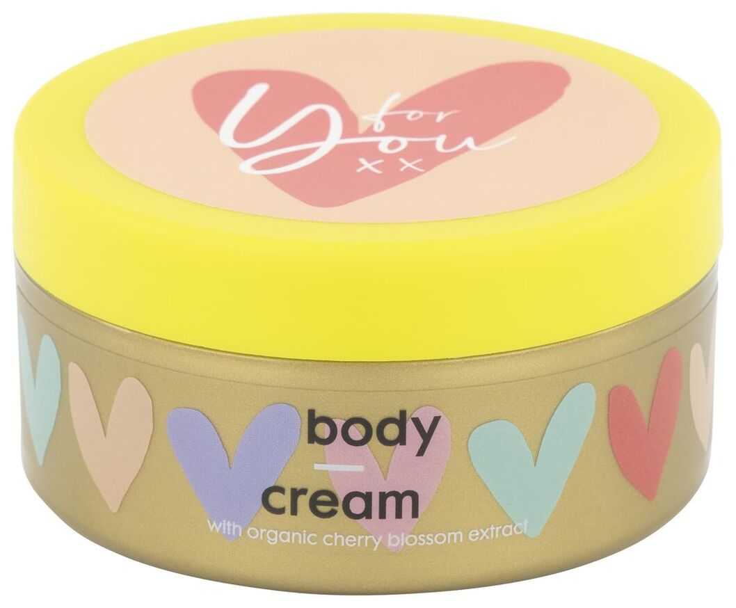 body cream hema