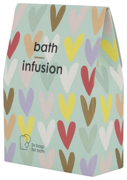 bath infusion hema