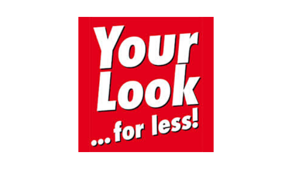 your look for less webshop