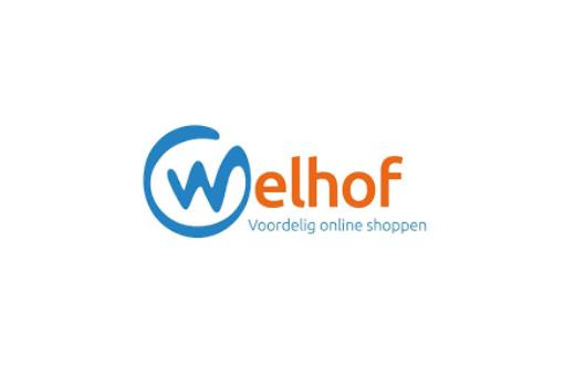 welhof webshop welhof.com witgoed webshop