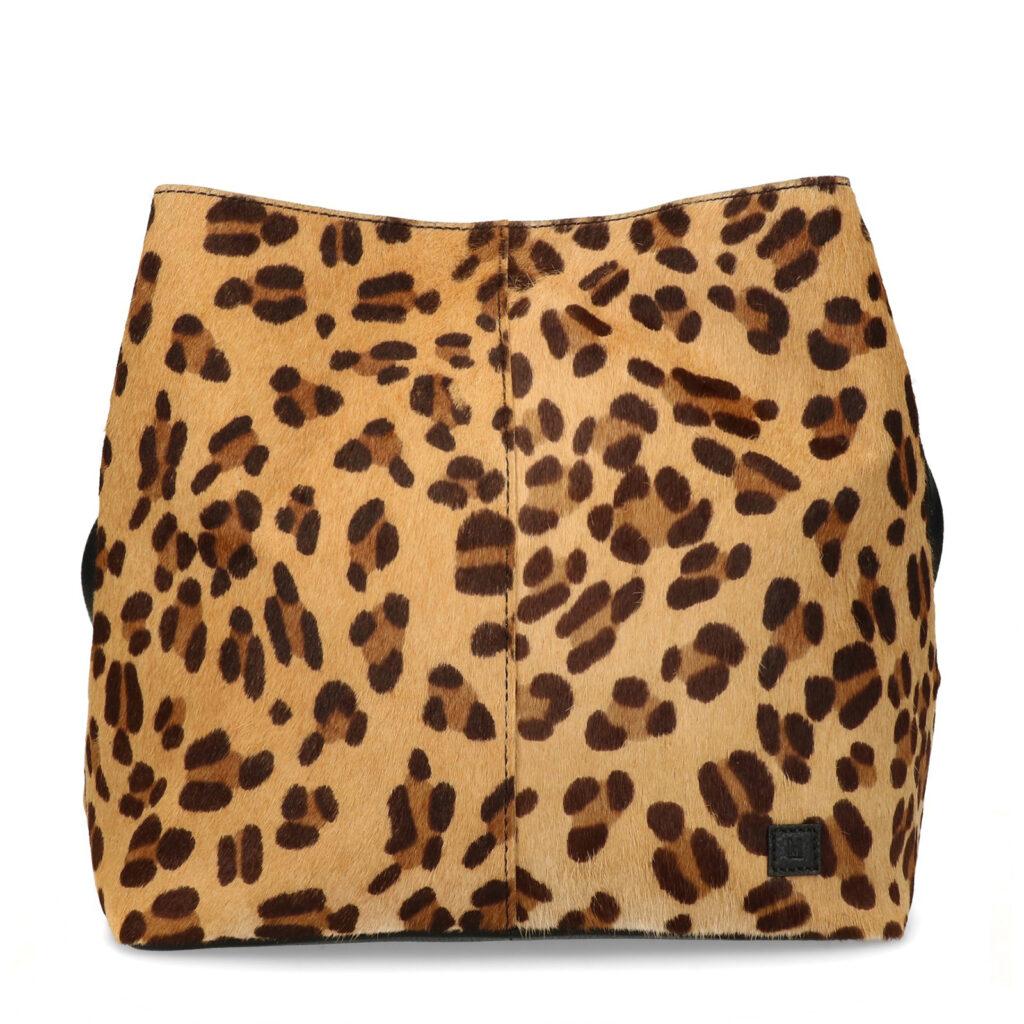 schoudertas luipaard