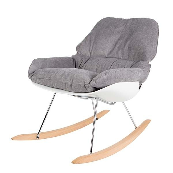 fauteuil rocky
