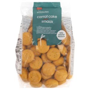 carrot cake kruidnoten