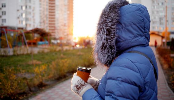 Waar je op moet letten bij het kopen van een winterjas