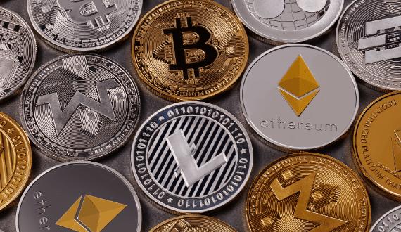 Webshops waar je al met crypto kunt betalen