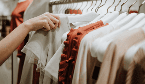 kleding webshops