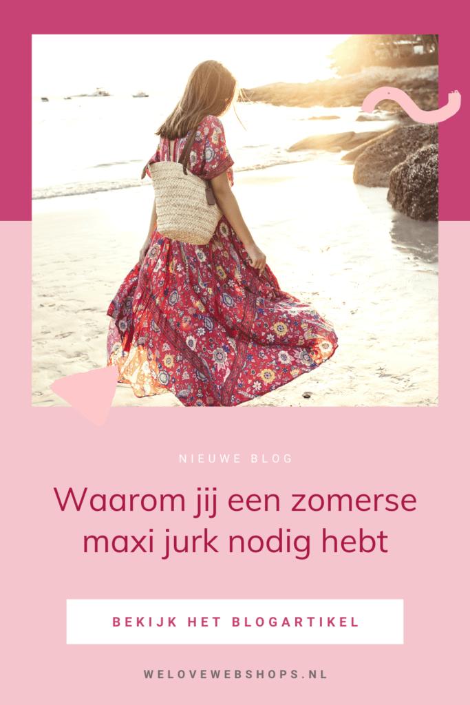 pinterest maxi jurk fashion