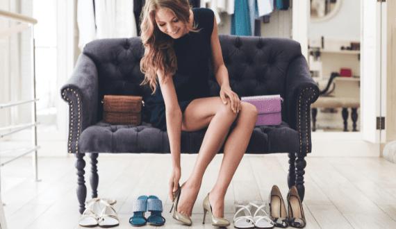 damesschoenen webshop