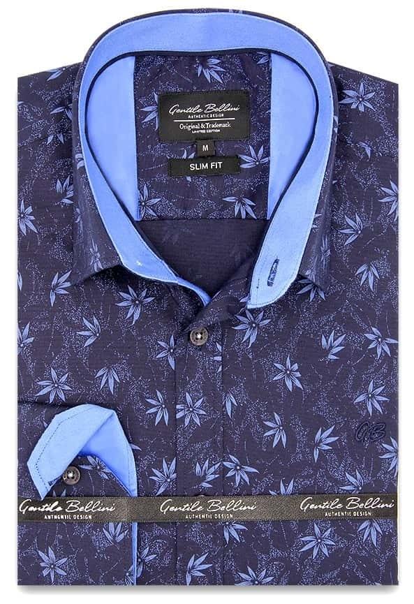 gentile bellini overhemd