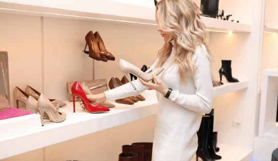 schoenen blogs