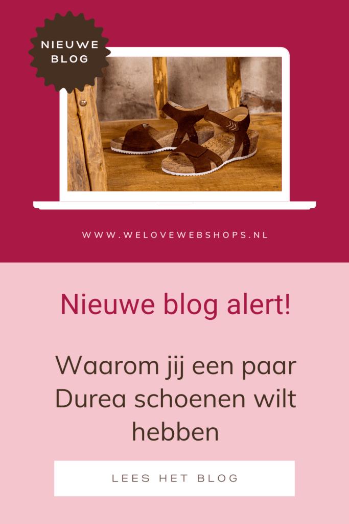 Pin Durea blog