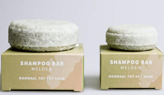 shampoo bar review