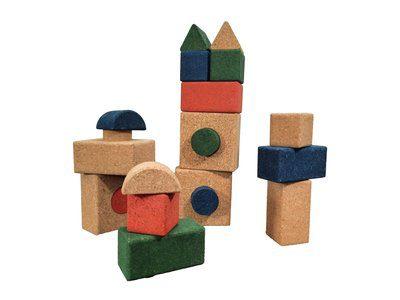 speelgoedblokken-kurk