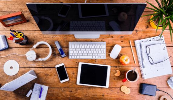 gadgets webshops