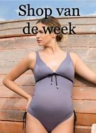 Zwanger Badkleding
